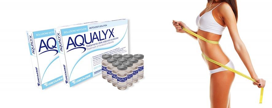 Акваликс (Aqualyx) по акции