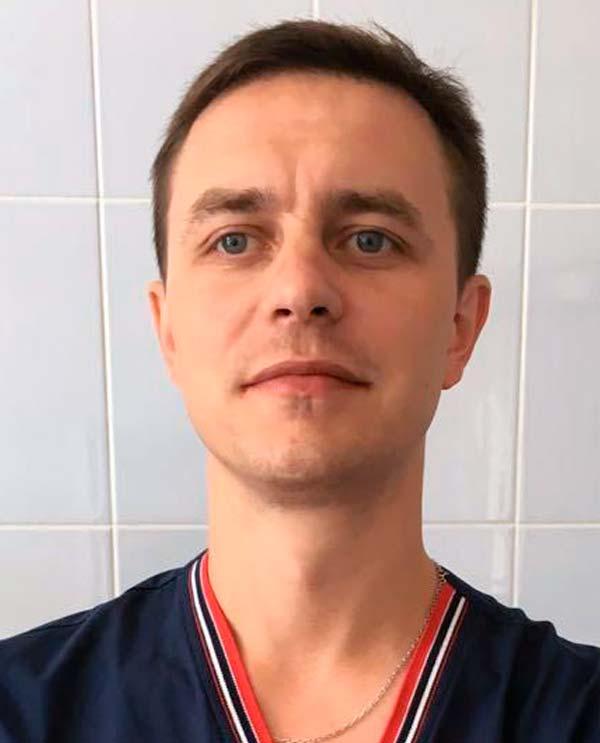 Ахметов Марат Нариманович
