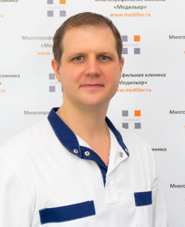 Бабинцев Владислав Вячеславович