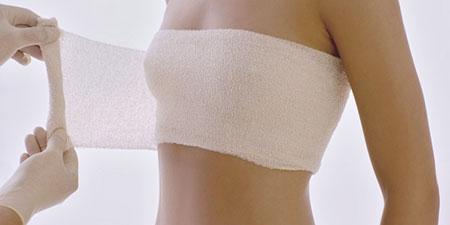 Подготовка к маммопластике