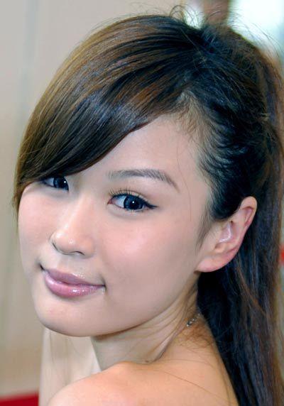 Блефаропластика азиатских глаз — Ориентальная блефаропластика