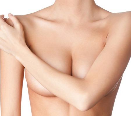 Бесшовное увеличение груди — акция