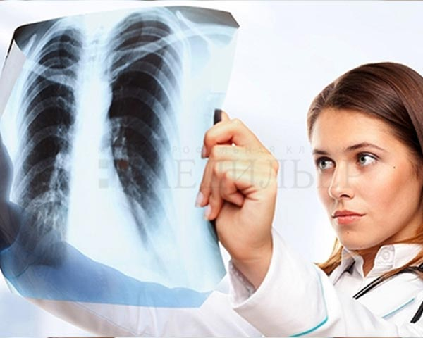 рентген в спб