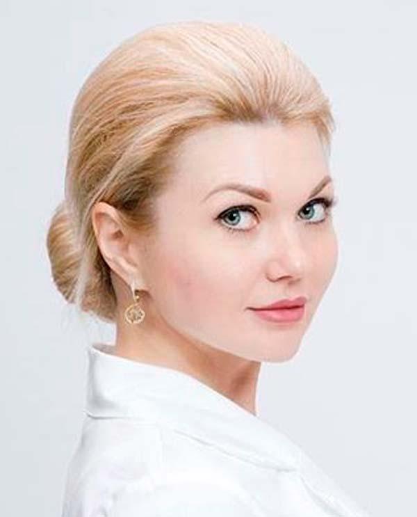 Ермилова Евгения Валерьевна пластический хирург