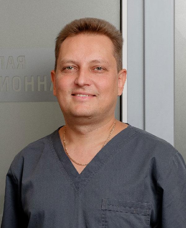 Пирюшов Алексей Викторович